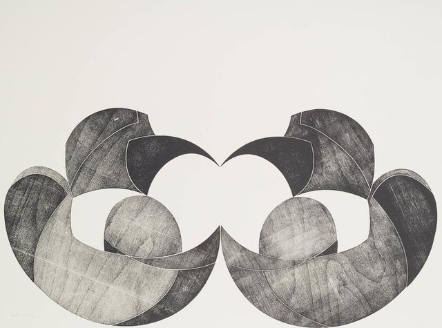 , 'Variant 22,' 2017, Candida Stevens Gallery