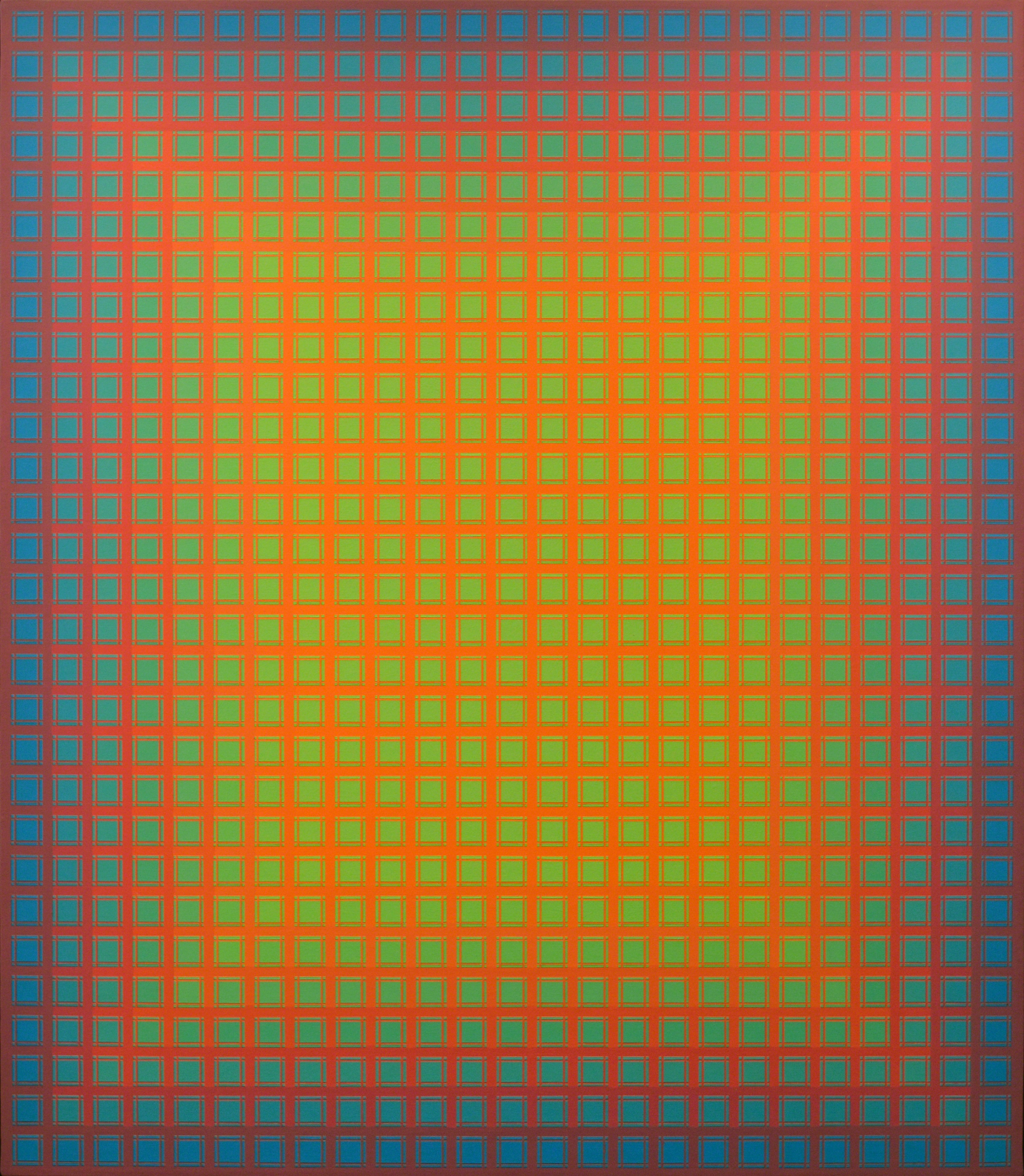 , 'Early Color,' 1980, The Bonfoey Gallery