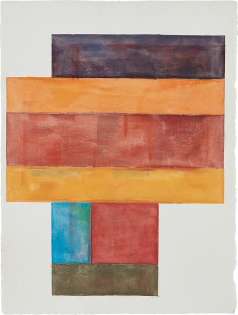 David Novros, 'Untitled', 1975, Phillips