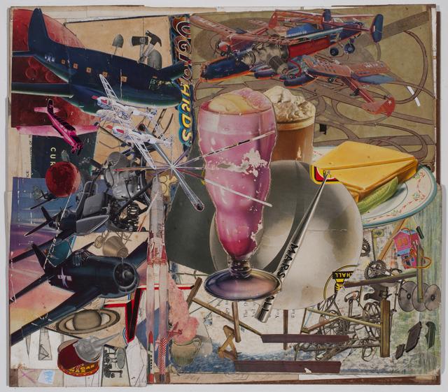, 'Lefty's Gone,' 2014, Pavel Zoubok Gallery