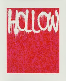 Hollow (Red)