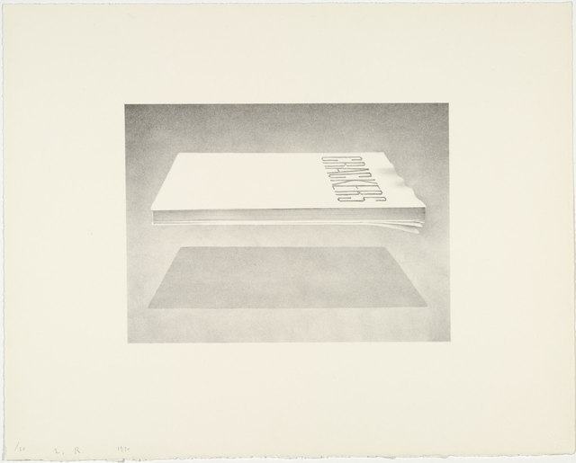 , 'Crackers,' 1970, Lyndsey Ingram