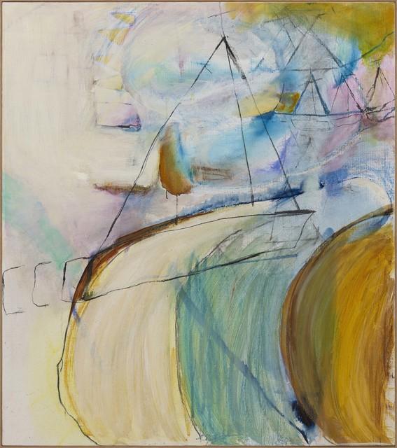 , 'Seacrown,' 2017, REDSEA Gallery