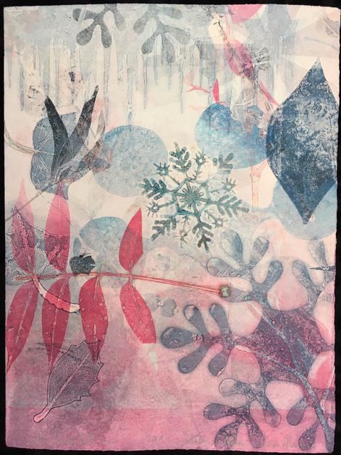 , 'Cloud Crystal 22,' 2019, Mark Moore Fine Art