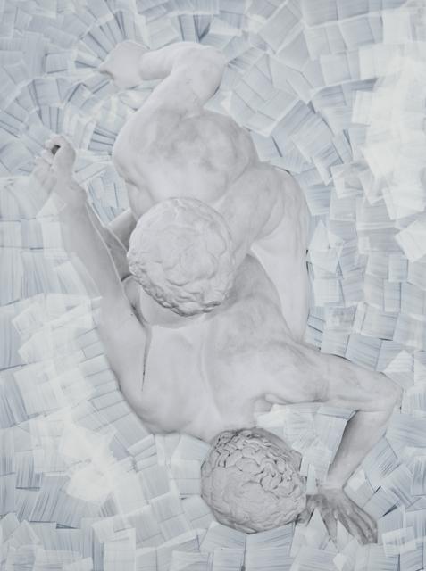 Viviane Sassen, 'Pancrastinae #03', 2019, Stevenson