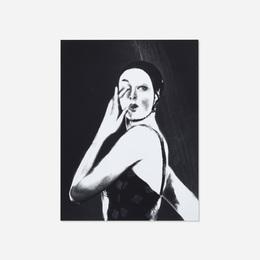 Carmen, Harper's Bazaar, New York