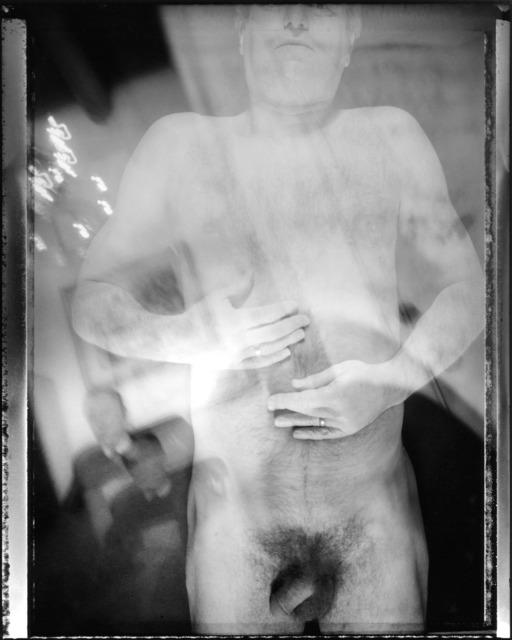 Donald Woodman, '1-5-01', 2001, Donald Woodman Studio
