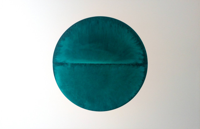 "Gabriele Chiari, '""Aquarelle n°122""', 2019, Galerie Frey"