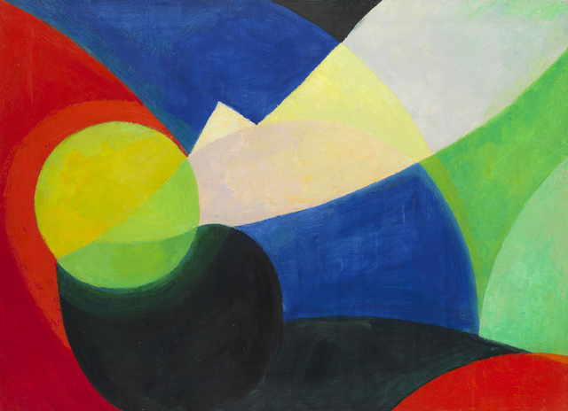 , 'Mouvement,' 1960, Whitford Fine Art