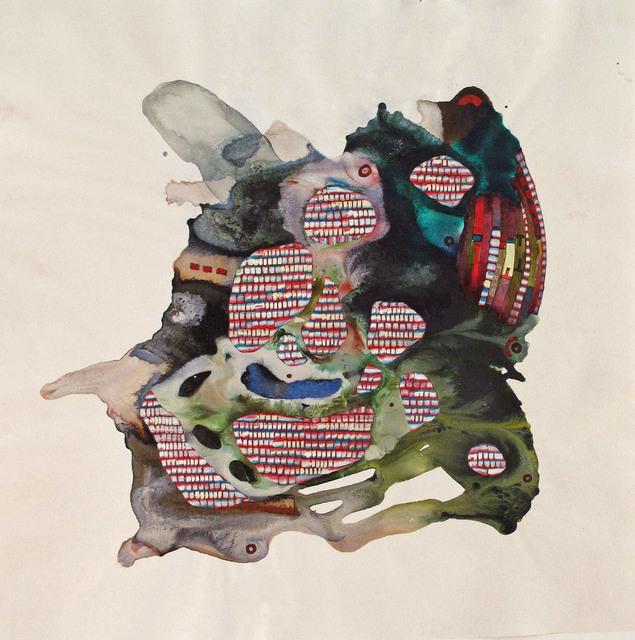 , 'Order/Chaos 36,' 2012, Denise Bibro Fine Art