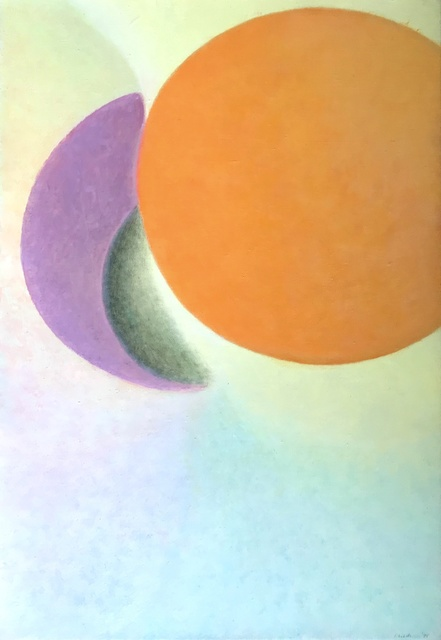 Bernard Childs, 'New Summer Sun', 1975, Jason McCoy Gallery