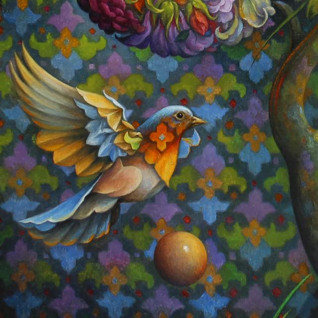 Guy Robinson, 'Flora # 6', 2015, Spalding Nix Fine Art