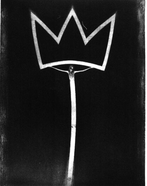 nele zirnite, 'Queen', 1996, Turner Carroll Gallery