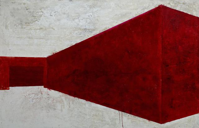 , '22º54'49.49 S43º10'20.78_ W,' 2012-2013, Myrine Vlavianos Arte Contemporânea