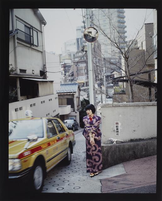 , 'Kinbaku,' 1995-2008 / 2012, Taka Ishii Gallery