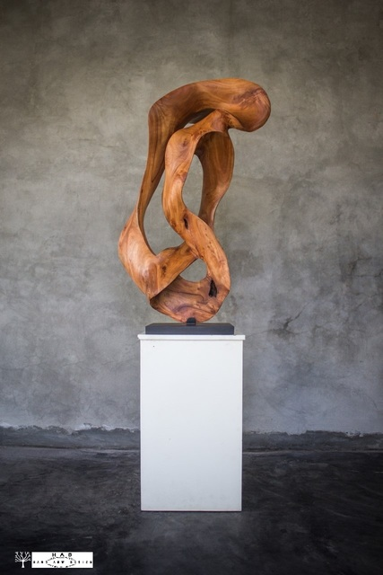 , 'Melamun,' 2018, HAD Gallery