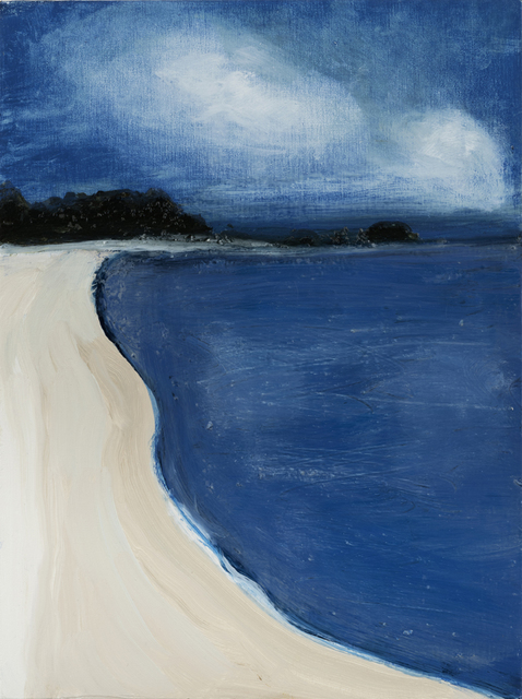 , 'Secret Beach,' 2015, Sears-Peyton Gallery