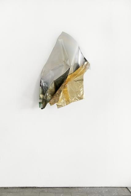 , 'schmetterlingsaufbruch,drei,' 2015, Bernhard Knaus Fine Art
