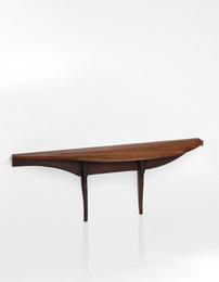 Wharton Esherick, 'Articulated Shelf,' 1962, Sotheby's: Important Design