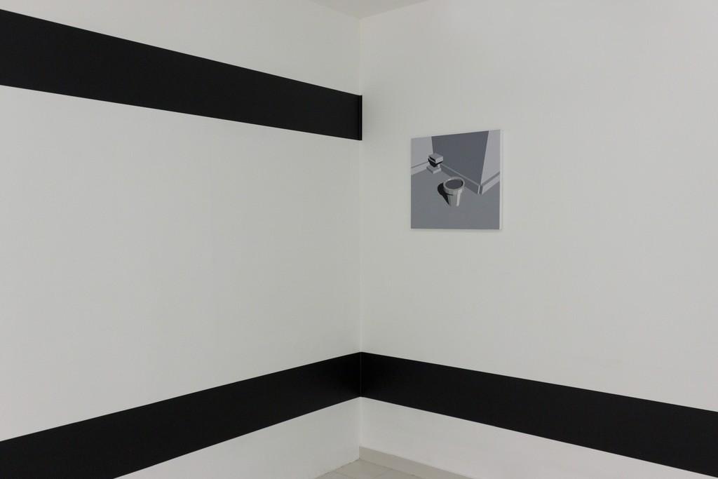 Alberto Lezaca — Vibraciones improbables (2016)