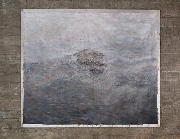 , 'Golden 2,' 2017, Bernier/Eliades