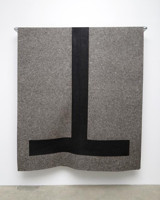 , 'Untitled,' 2016, Samy Abraham