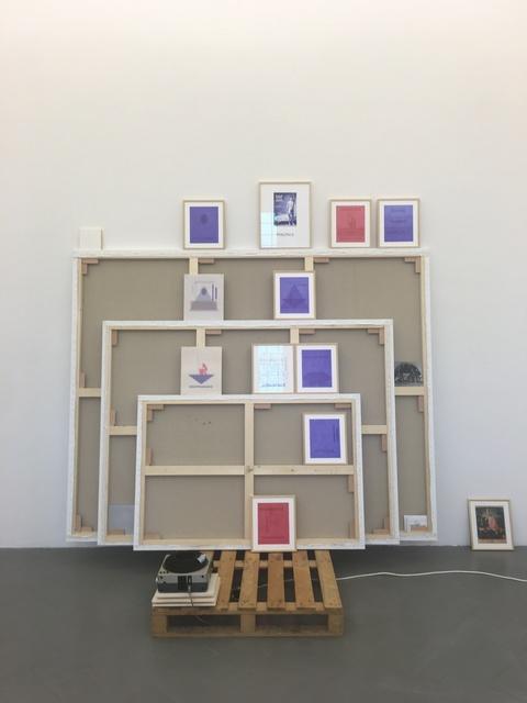, 'Tentativo fallito di una pittura utopistica,' , Eduardo Secci Contemporary