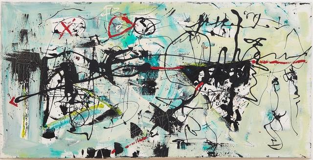 , 'Untitled ,' 1980, Galerie Ernst Hilger