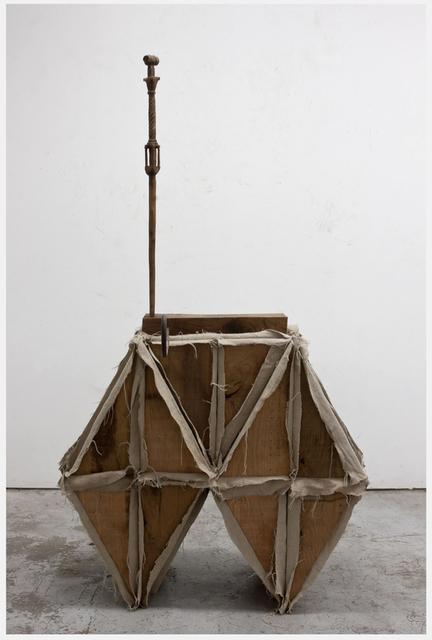 , 'Sin título,' 2017, Mai 36 Galerie