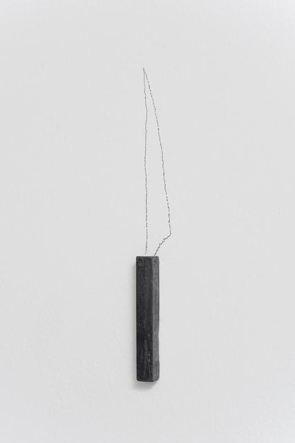 , 'Llama [Flame],' 2017, Galeria Luisa Strina