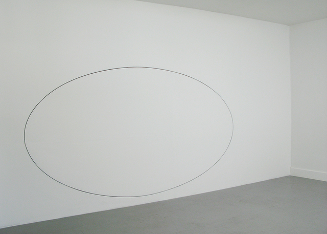 Jill Baroff, 'Oval', 2011, Bartha Contemporary