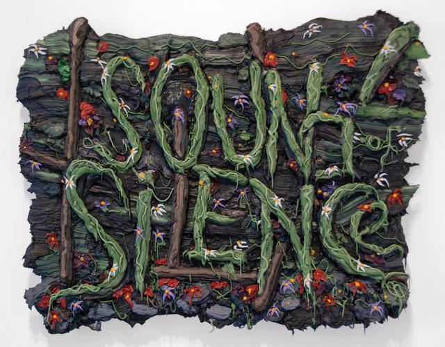 Kent Dorn, 'Sound of Silence', 2012, McClain Gallery