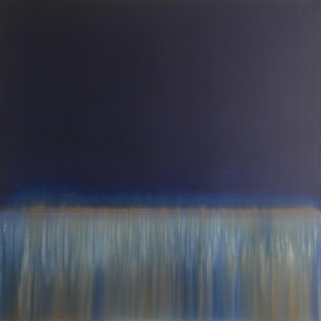 Juan Alonso-Rodríguez, 'Reflected Indigo', 2019, Slate Contemporary