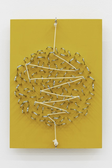 , 'Divided Scatter,' 2014, Tomio Koyama Gallery