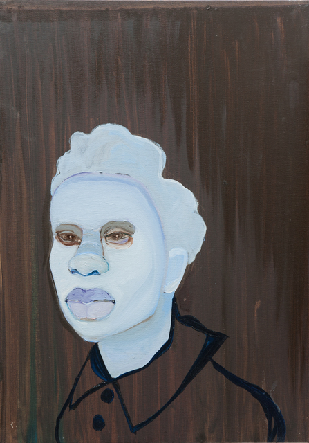 , 'The Wife,' 2015, EBONY/CURATED