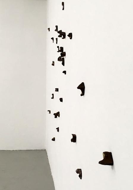 , 'Puddles / Pozzanghere,' 2014, The Flat - Massimo Carasi