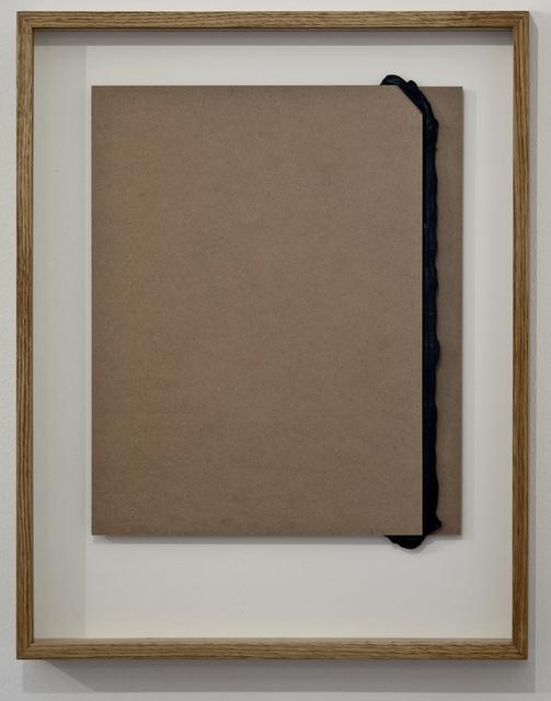 , 'Sotto pressione,' 2012, Magazzino