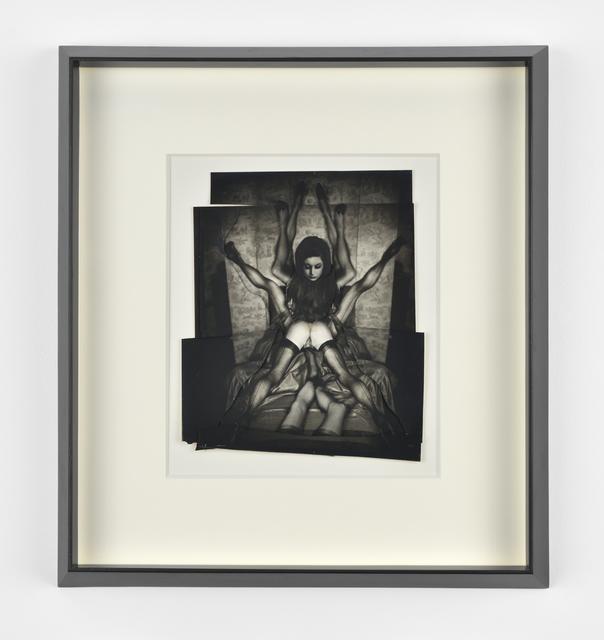 , 'Hanel Sechs ! ,' 1968, Galerie Christophe Gaillard