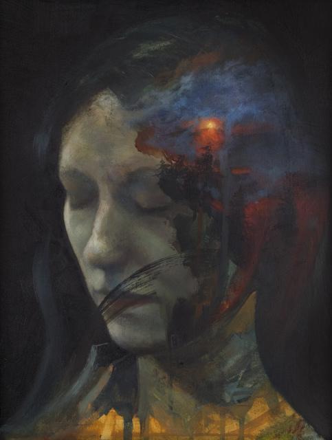 , 'Uxorem,' 2018, Haven Gallery