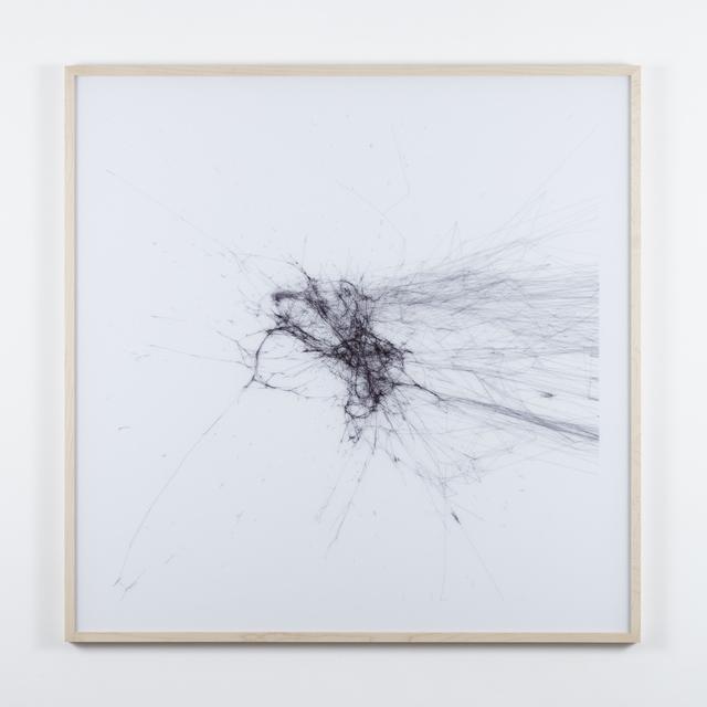 , 'Delta,' 2015, HUMO Gallery