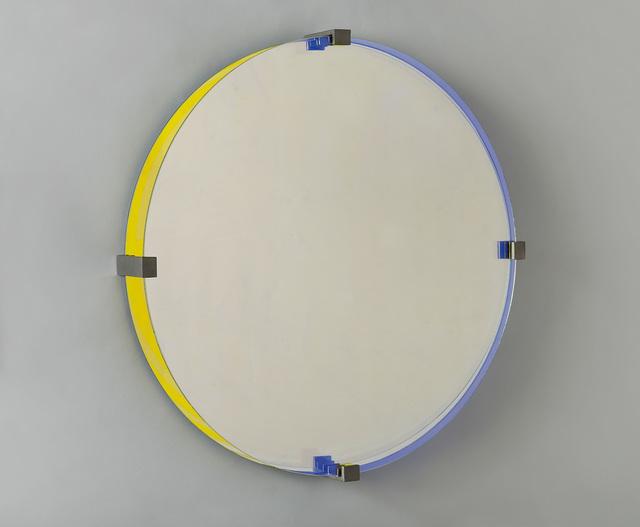 Olafur Eliasson, 'Mirror mirror', 2002, Phillips