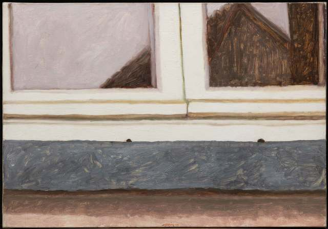 , 'The reflection in the window,' 1979, Blain | Southern