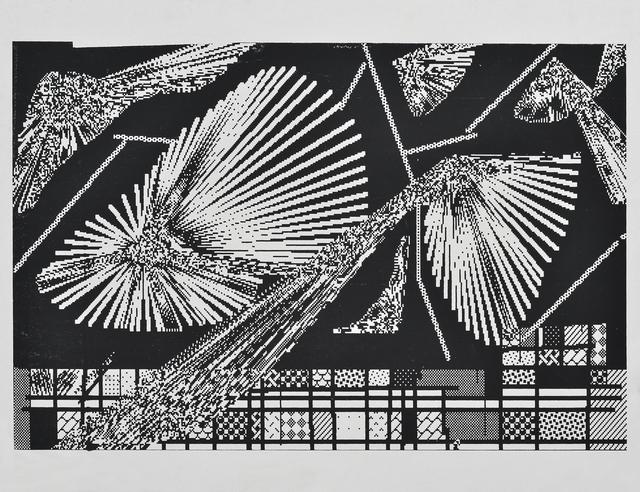 , 'Duke Nixon,' 2018, Galerie C.O.A