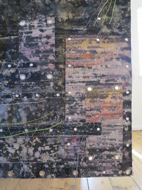 Christopher Stead, 'Loco Motif', 2019, Urban Spree Galerie