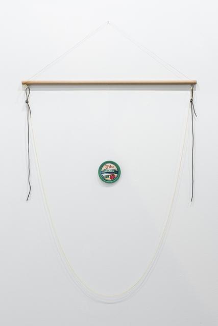 , 'Untitled (tribe hummus),' 2012, Maisterravalbuena