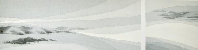 , 'Tracking Light 1光的追憶一,' 2015, Alisan Fine Arts