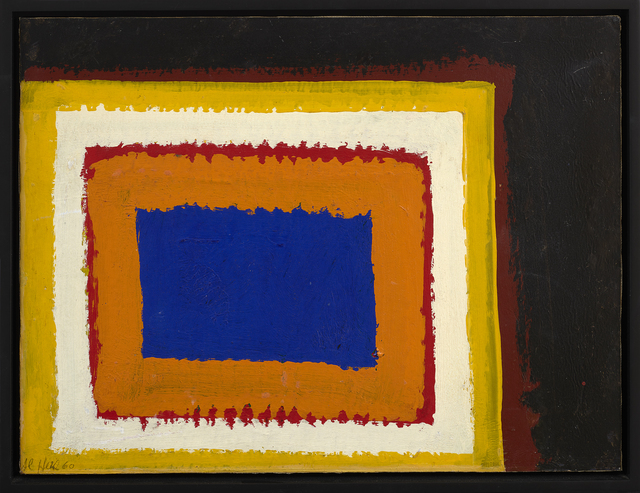 , 'Untitled,' 1960, Berry Campbell Gallery