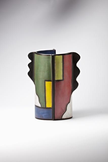 , 'IX,' 2012, Cecilia de Torres Ltd.