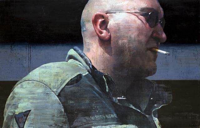 , 'Après l'Horizon,' 2013, Galerie Olivier Waltman | Waltman Ortega Fine Art