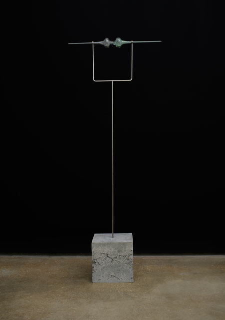 , '$8.05 (Time capsule No.8),' 2016, Spinello Projects